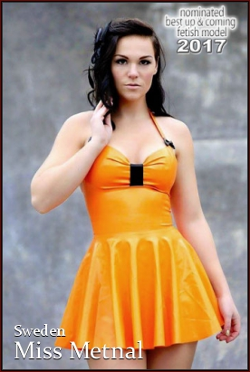 models page | dominatrix